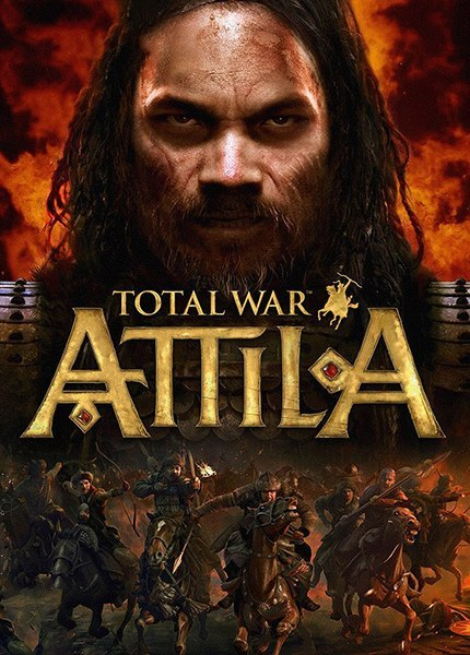 Total War ATTILA Steam kod klucz
