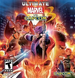 Ultimate Marvel vs. Capcom 3 Steam Kod klucz