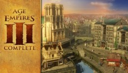 Age of Empires III Complete Collection Steam Kod Klucz