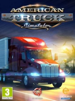 American Truck Simulator Enchanted Bundle Steam Kod klucz