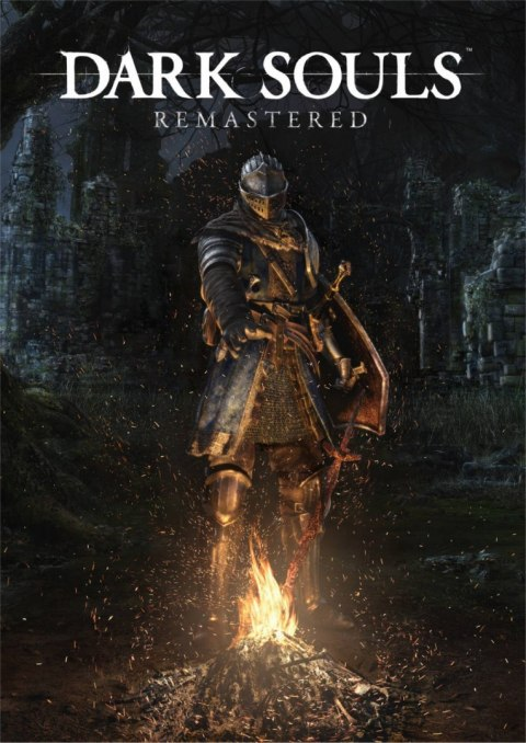 Dark Souls Remastered Steam Kod Klucz