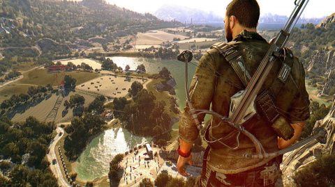 Dying Light The Following Expansion Pack Steam Kod klucz