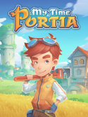 My Time At Portia Steam Kod Klucz