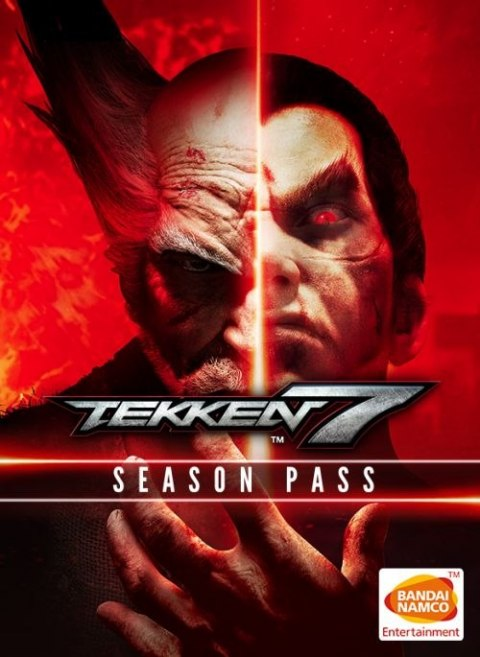 TEKKEN 7 Season Pass Steam Kod Klucz