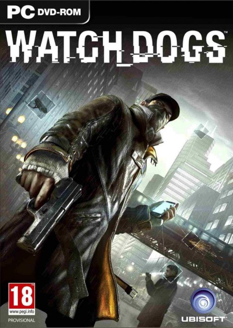 Watch Dogs Complete Edition Uplay Kod Klucz