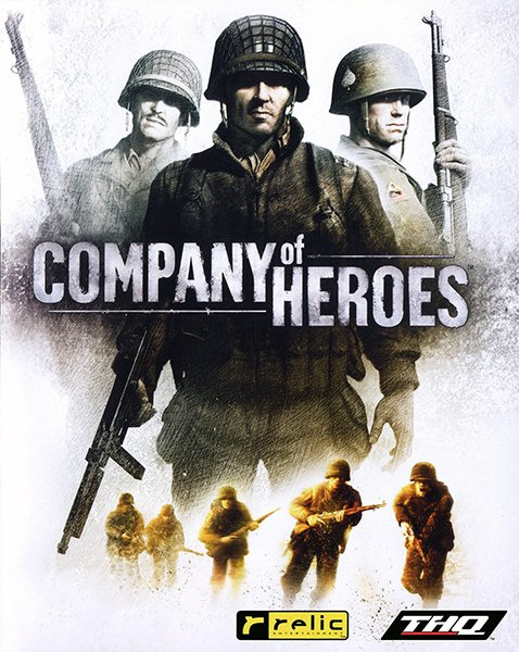 Company Of Heroes Complete Edition Steam Kod Klucz