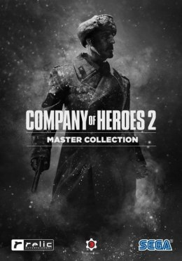 Company of Heroes 2 Master Collection Steam Kod klucz