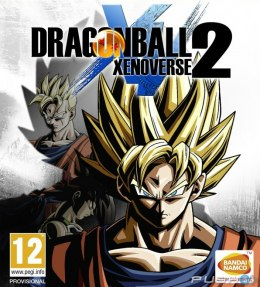 DRAGON BALL XENOVERSE 2 Deluxe Edition Steam Kod klucz