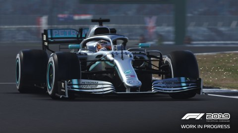 F1 2019 Legends Edition Steam Kod klucz