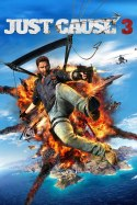 Just Cause 3 Day One Edition Steam Kod Klucz