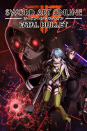 Sword Art Online Fatal Bullet Steam Kod Klucz