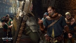 The Witcher 3 Wild Hunt Wiedźmin Dziki Gon+16 DLC