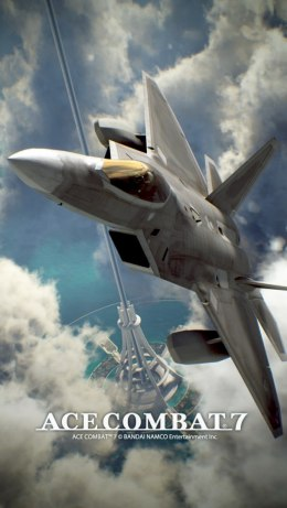ACE COMBAT 7 SKIES UNKNOWN Season Pass Steam Kod Klucz