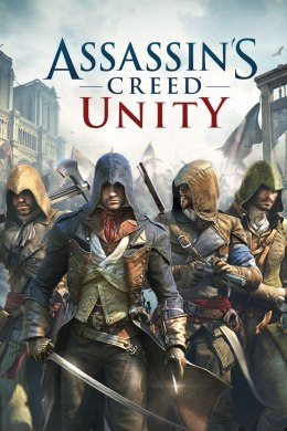 Assassin's Creed Unity Uplay kod klucz