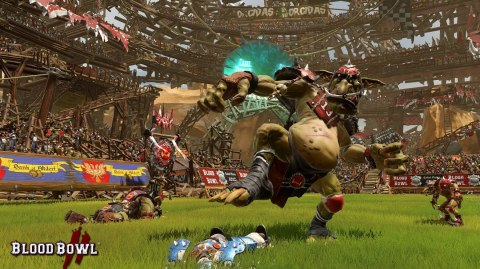 Blood Bowl 2 II Steam Kod Klucz