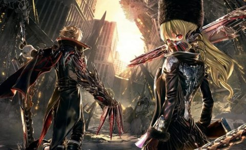 Code Vein Digital Deluxe Edition Steam Kod Klucz