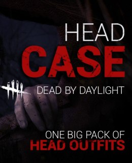 Dead by Daylight Headcase Steam Kod Klucz