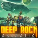 Deep Rock Galactic Steam Kod Klucz