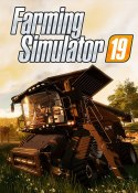 Farming Simulator 19 Steam Kod Klucz