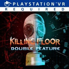 Killing Floor Double Feature PS4 Kod Klucz