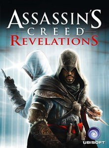Assassin's Creed Revelations Uplay Kod Klucz