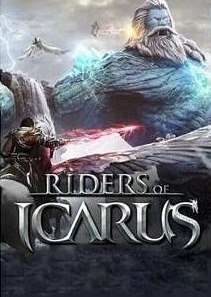 Riders of Icarus Silver Laiku Mount Steam DLC Kod Klucz