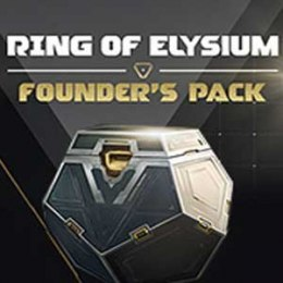 Ring of Elysium Founder's Pack DLC Steam Kod Klucz