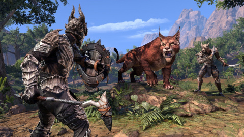 The Elder Scrolls Online Elsweyr Collector's Edition Upgrade Kod Klucz