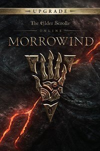 The Elder Scrolls Online Morrowind Upgrade XBOX Kod Klucz