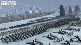 Total War Saga Thrones of Britannia Steam Kod Klucz