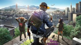Watch Dogs 2 Uplay Kod Klucz