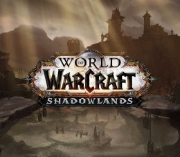 World of Warcraft Shadowlands Battle.net Kod Klucz