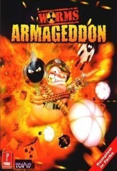 Worms Armageddon Steam Kod Klucz