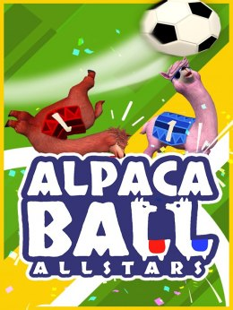Alpaca Ball Allstars Steam Kod Klucz