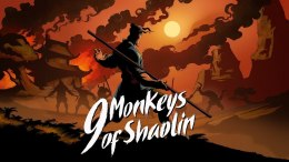 9 Monkeys of Shaolin Steam Kod Klucz