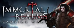Immortal Realms Vampire Wars Nintendo Switch Kod Klucz