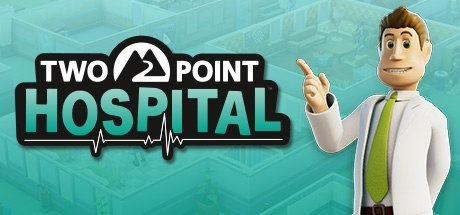Two Point Hospital XBOX One Kod Klucz