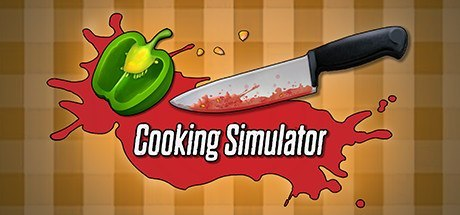 Cooking Simulator Steam KOD KLUCZ