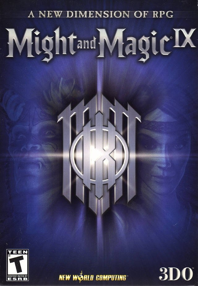 Might and Magic 9 GOG KOD KLUCZ