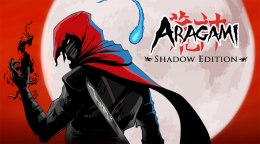 Aragami Shadow Edition Steam KOD KLUCZ