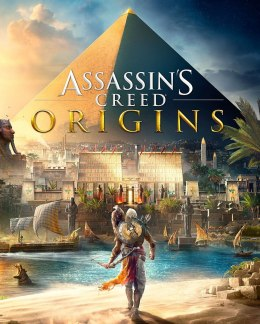 Assassin's Creed Origins Gold Edition XBOX One KOD KLUCZ