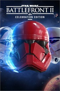 Star Wars Battlefront II Celebration Edition XBOX One KOD KLUCZ