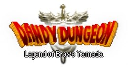 Dandy Dungeon Legend of Brave Yamada Nintendo Switch KOD KLUCZ