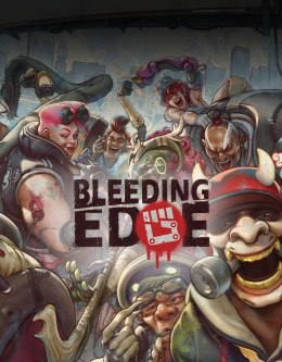 Bleeding Edge Steam KOD KLUCZ