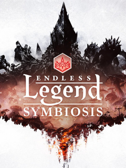 Endless Legend Symbiosis DLC Steam KOD KLUCZ