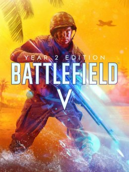 Battlefield V Year 2 Edition Origin KOD KLUCZ
