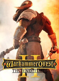 Warhammer Quest 2 The End Times Nintendo Switch KOD KLUCZ