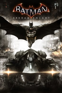 Batman Arkham Knight Premium Edition XBOX One KOD KLUCZ