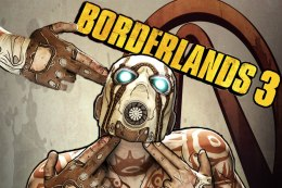 Borderlands 3 XBOX One KOD KLUCZ