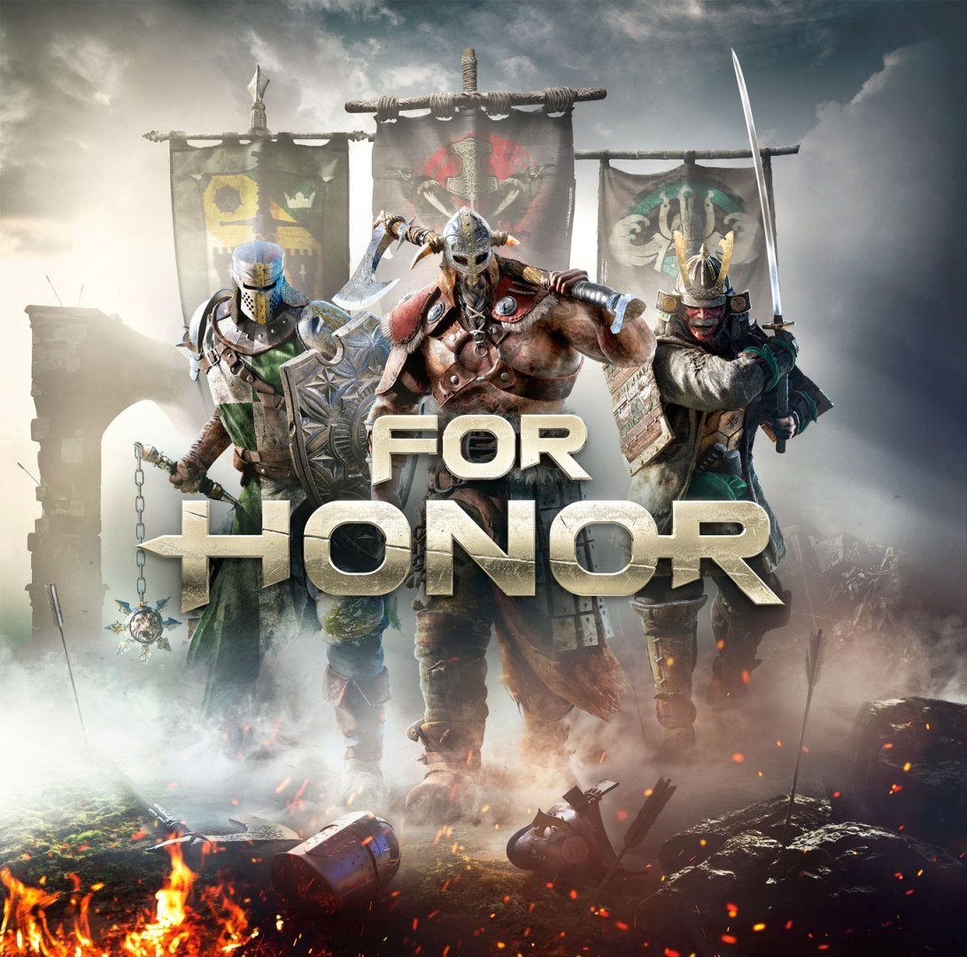 For Honor Complete Edition XBOX One KOD KLUCZ